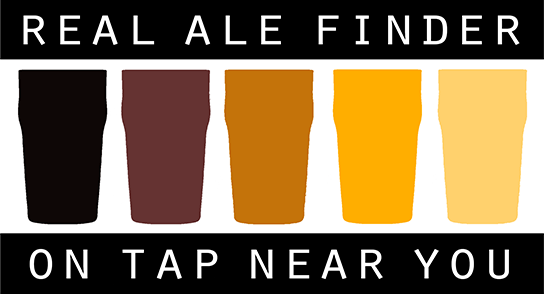 Real Ale Finder